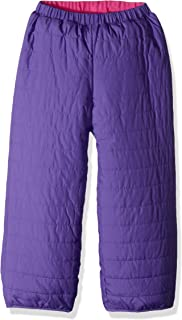 Columbia Unisex-Child Double TroubleTM Pant Snow Pants
