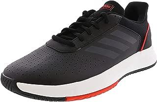 Men's Courtsmash Ankle-High Fashion Sneaker