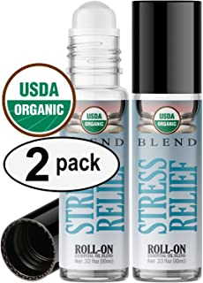Best stress ease roll on Reviews