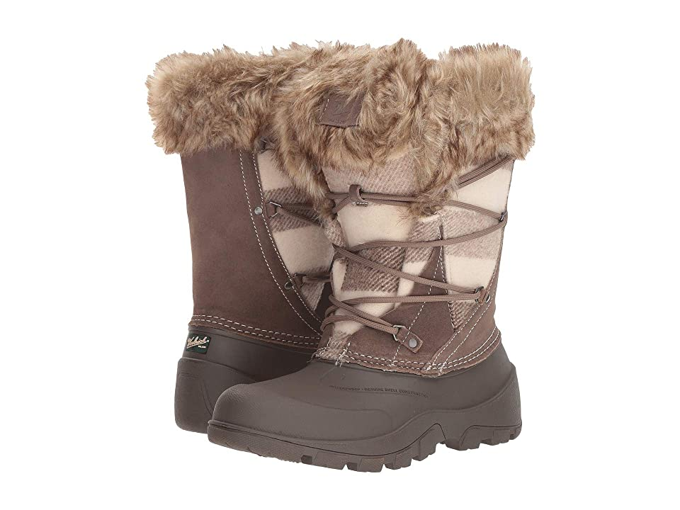 Woolrich Fully Wooly Ice Lynx (Falcon) Women