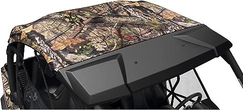 Can am Commander Maverick Camo Camouflage Bimini Roof With Sun Visor 715001316