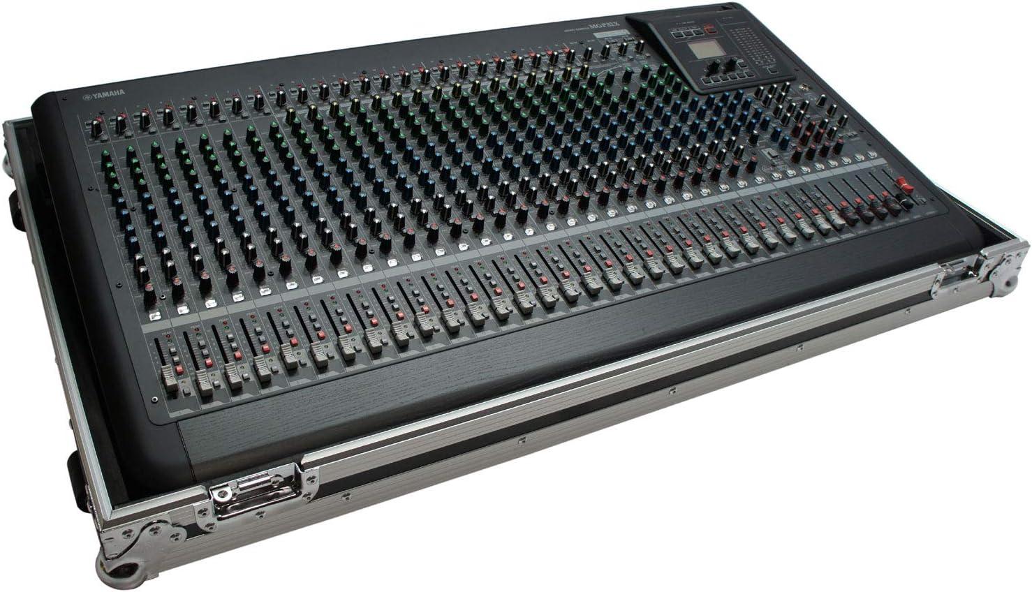 Harmony HCMGP32 Flight Transport Road 最新アイテム Case Custom Audio 返品不可 Compatib