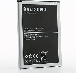 Original OEM 3200mAH Samsung Standard Battery Cell for Samsung Galaxy Mega 6.3 i9200 - Non-Retail Packaging - Silver