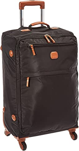 "X-Bag 25"" Spinner w/ Frame"