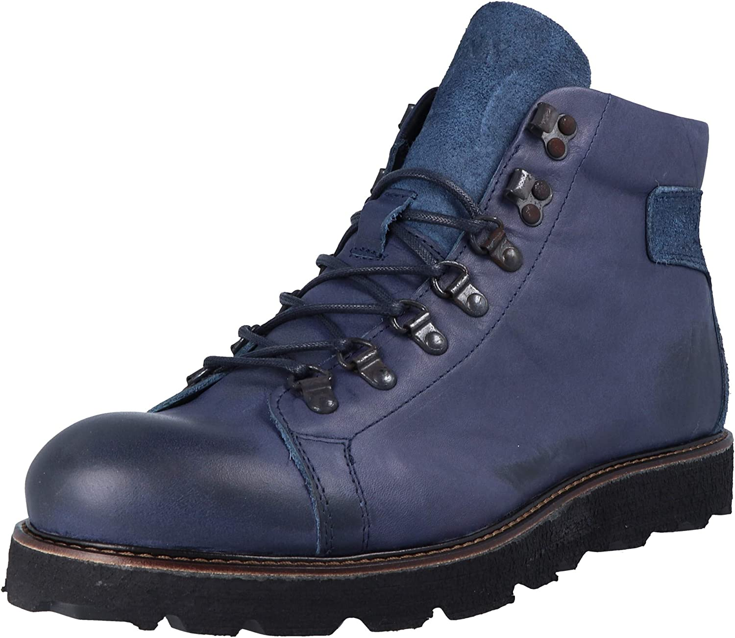 Yellow Cab Lease M Y15397 Men's Boots bluee