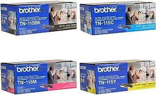 Best brother hl 4040cn waste toner full Reviews