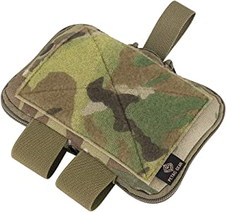 Sponsored Ad - PETAC GEAR Tactical Belt Medical Pouch Compact Admin Pouch EMT First Aid Pouch IFAK Utility Pouch Trauma Ki...
