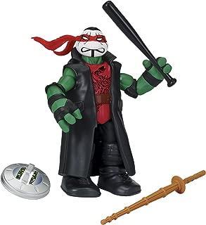 Teenage Mutant Ninja Turtles Ninja Super Stars: Raphael as Sting Figure