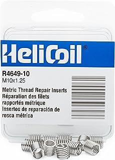 Heli-Coil R464910 M10X1.25 Inserts/Pk 12