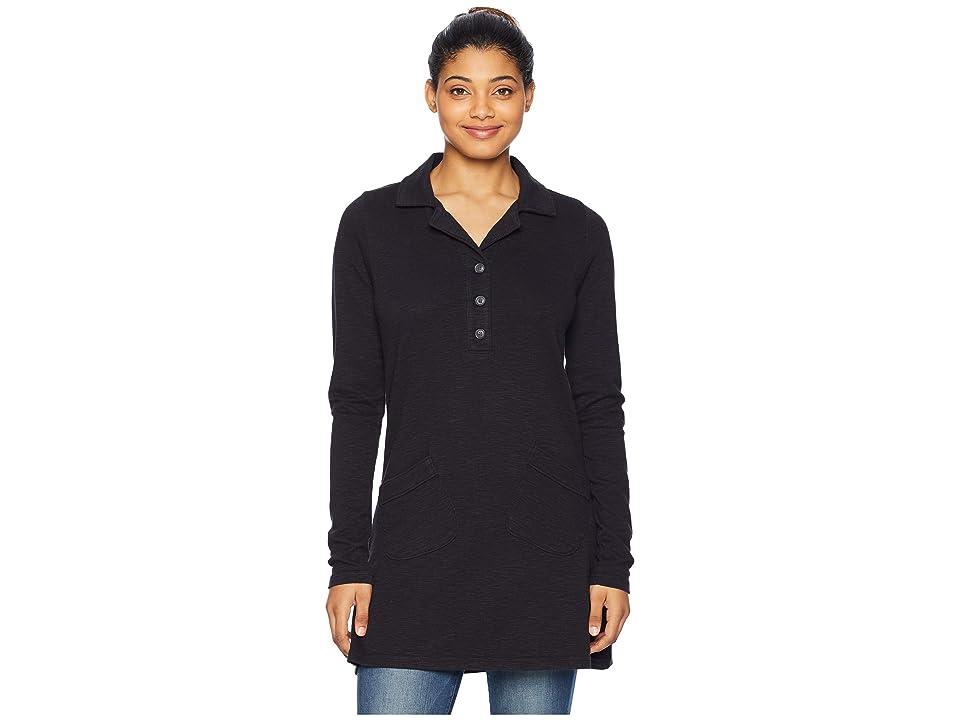 Aventura Clothing Lenni Tunic (Black) Women