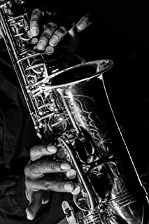 cool saxophone pictures