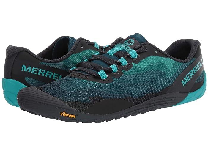 Merrell Vapor Glove 4 (Dragonfly) Women's Shoes