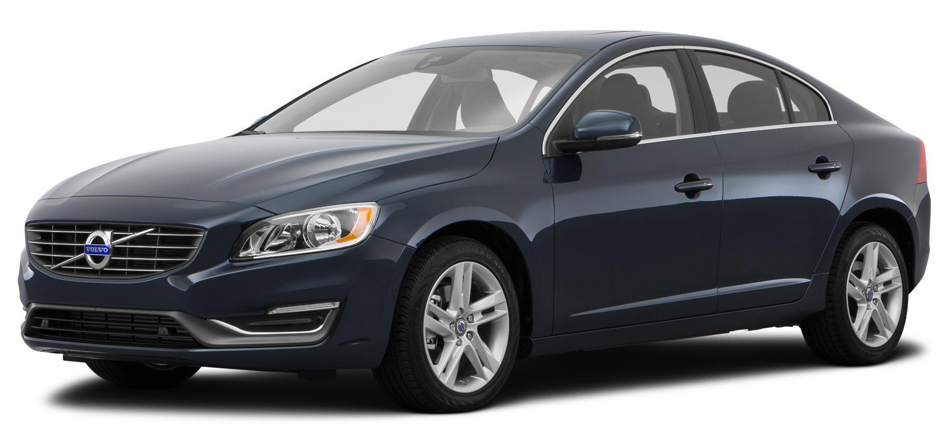 2017 Volvo S60 T6 R Design Platinum >> 2015 Volvo S60 T6 R Design Platinum 2015 5 4 Door Sedan All Wheel Drive Savile Gray Metallic