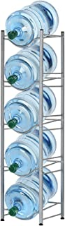 gallon jug rack