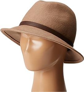 db677c3da Filson Tin Packer Hat | Zappos.com