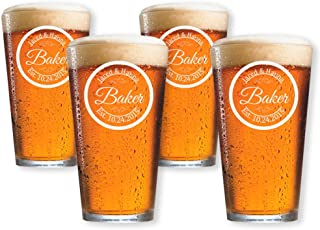Best personalized beer glasses Reviews