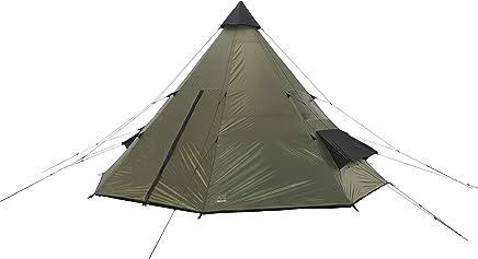 e0015f315e546 Grand Canyon Tepee - Tente tipi Indienne (8 Personnes), différentes Couleurs