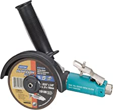 Dynabrade 52430 4-Inch 7-Degree Offset Cut-Off Wheel Tool