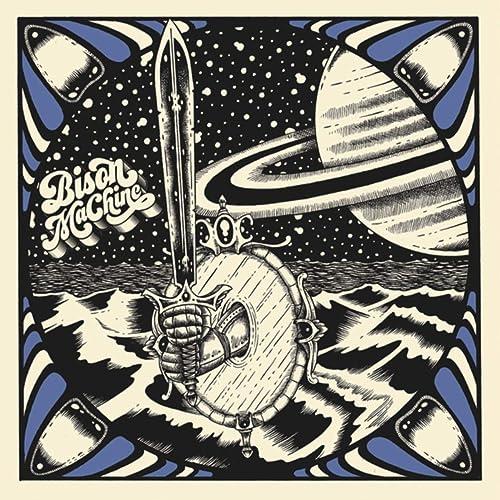 Seas of Titan de Bison Machine en Amazon Music - Amazon.es