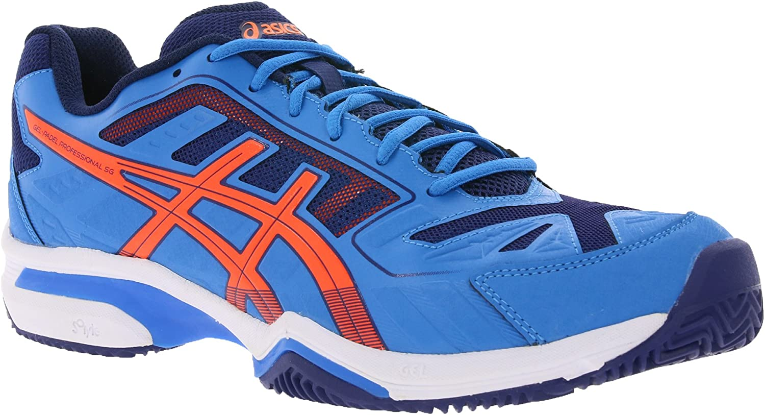 ASICS Herren Gel Padel Professional 2 Sg Low-top