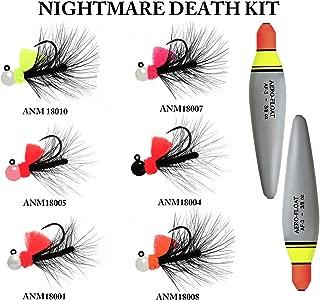 Nightmare Death Kit - Steelhead & Salmon Jigs
