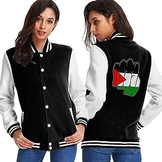 Best free palestine jacket Reviews