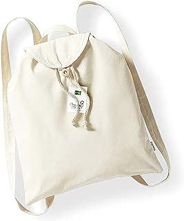 Westford Mill Organic Festival Backpack Bag (8 Litres)