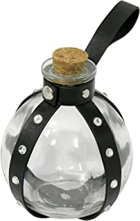 Forum Novelties Adult's Mens Witch and Wizard Dark Magic Cork Potion Bottle Costume Accessory