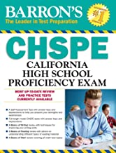Barron's CHSPE: California High School Proficiency Exam (Barron's Test Prep CA)