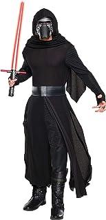 Star Wars: The Force Awakens Deluxe Adult Kylo Ren
