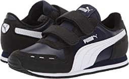 Peacoat/Puma Black/Puma White