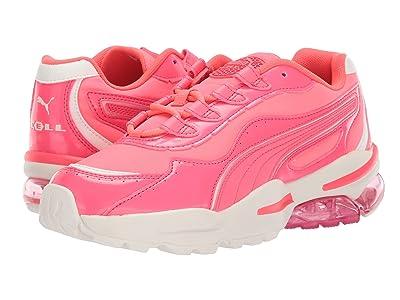 PUMA Cell Stellar Neon (Pink Alert/Heather) Women