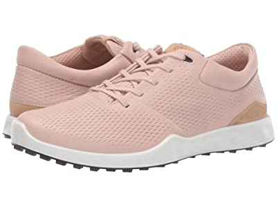 ECCO Golf S-Lite (Rose Dust) Women
