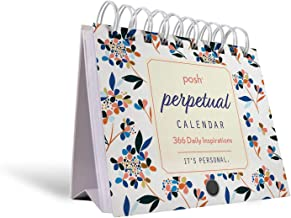 Posh: Perpetual Calendar: 366 Daily Inspirations