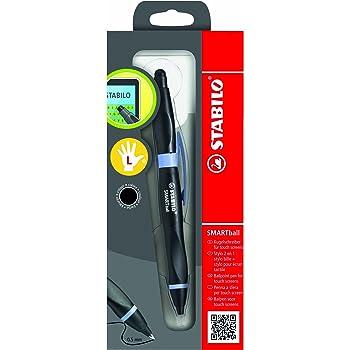 nachfüllbar Druckm... SMARTball 2.0 STABILO® Kugelschreiber für Linkshänder