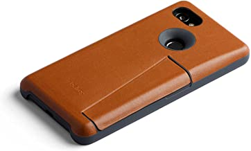 Bellroy Leather Case 3 Card for Pixel 2 XL - Caramel
