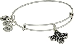 Alex and Ani - Wonder Woman Lasso Knot Bangle Bracelet