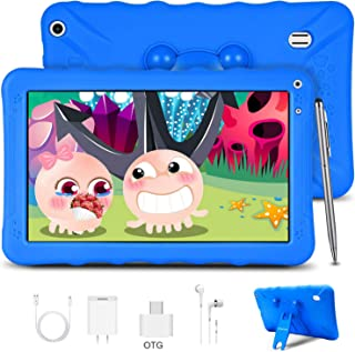 Tableta para niños, Android 9.0 GO Kids Learning Tablets 9.