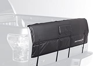 Softride A Pick Up Shuttle Protector Acolchado Negro para po