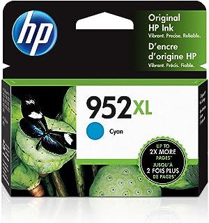 HP 952XL | Ink Cartridge | Cyan | L0S61AN