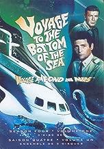 Voyage To The Bottom of The Sea Season 4 volume 1