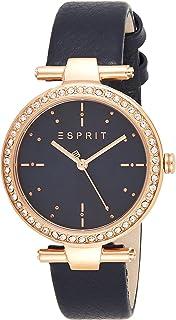 ESPRIT Women's Fashion Quartz Watch - ES1L153L1025; Multi Color