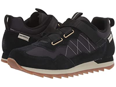 Merrell Alpine Sneaker Cross (Black) Women