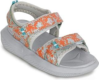 Liberty Unisex-Child Hippo-3 Outdoor Sandals
