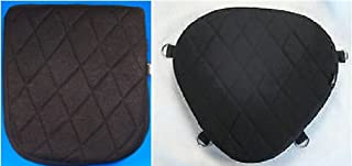 IND STURGIS Seats Gel Pads Set Suzuki Boulevard C109 and M109
