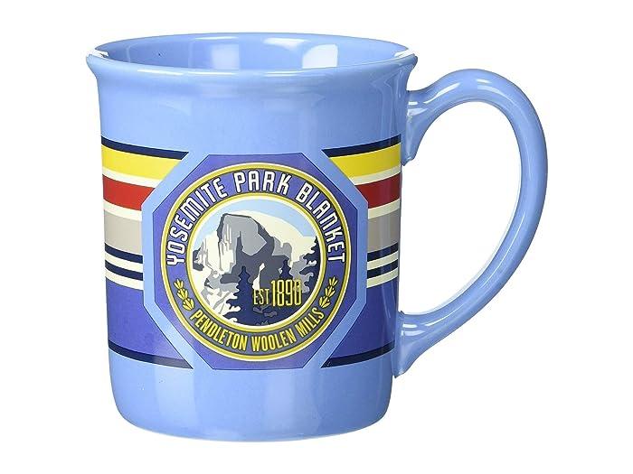 National Park Coffee Mug (Yosemite) Glassware Cookware