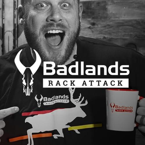 Badlands Rack Attack