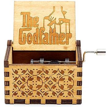 boite à bijoux bois musicale à graver