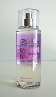 Victoria's Secret Beauty Rush Sweet Tease Formerly 'Cupquake' Body Mist 8.4 oz