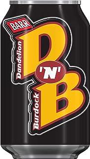 Barrs Dandelion & Burdock 24x330ml